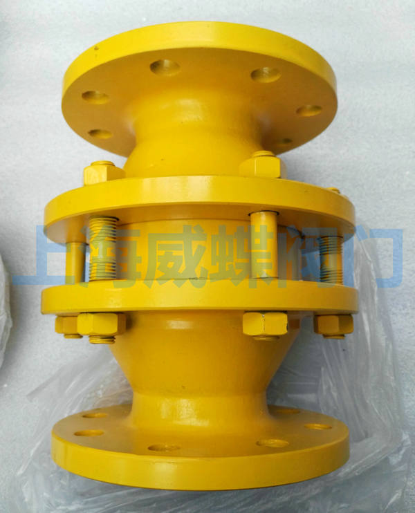 天然气阻火器结构特点,天然气阻火器原理